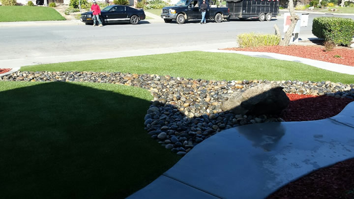 Synthetic Grass Fresno - Southwest Greens 2
