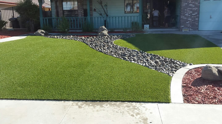 Synthetic Grass Fresno - Southwest Greens