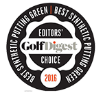 Best Synthetic Grass - Editor's Choice Golf Digest
