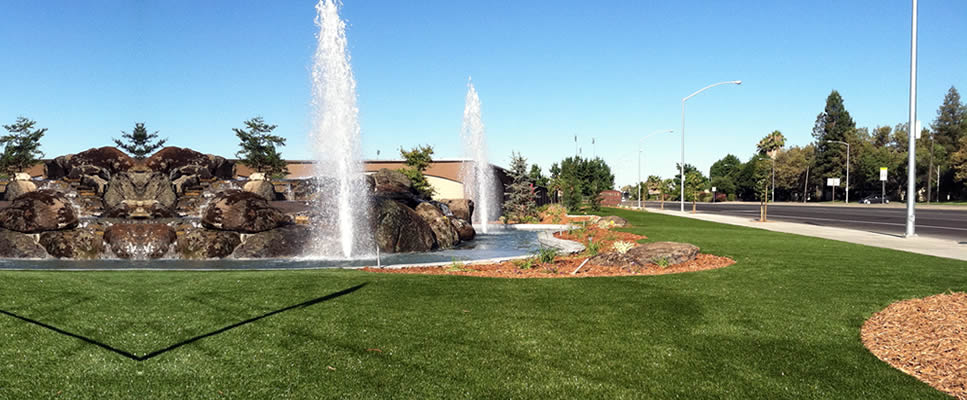 Southwest Greens Fresno Synthetic Grass Headquarters