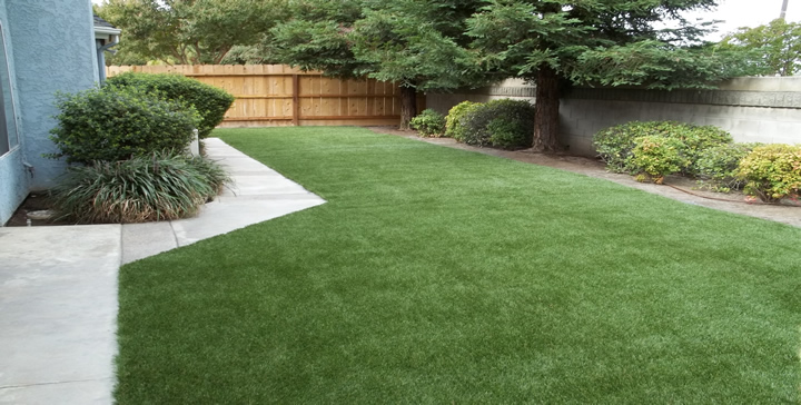From Backyard Kennels To Swanky Pet Resorts, Animal Lovers Everywhere Are  Discovering The Benefits Of Synthetic Pet Turf.
